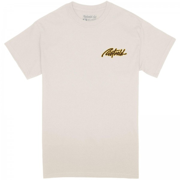 Globe Nowhere black 2020 camiseta