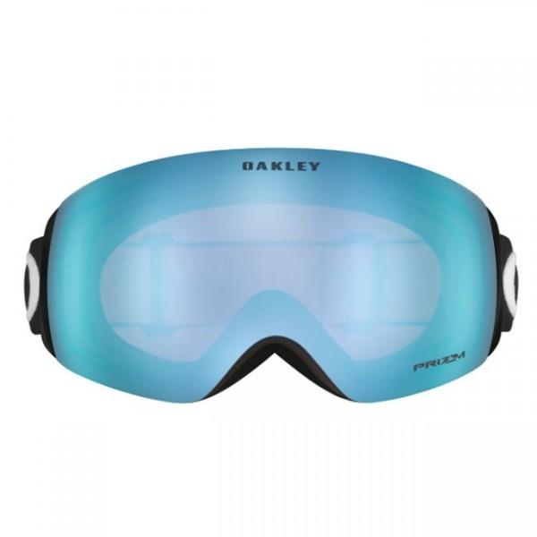Oakley Flight Deck matte black Prizm sapphire 2021 gafas de snowboard
