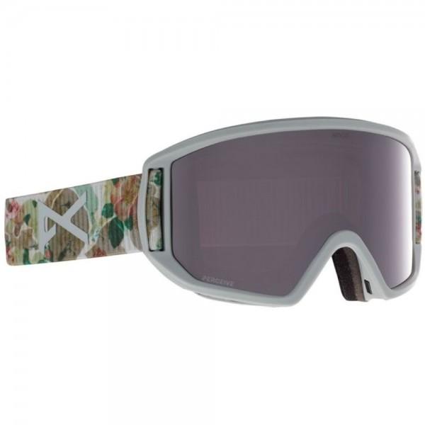 Anon Relapse MFI camo perceive sunny onyx 2021 gafas de snowboard