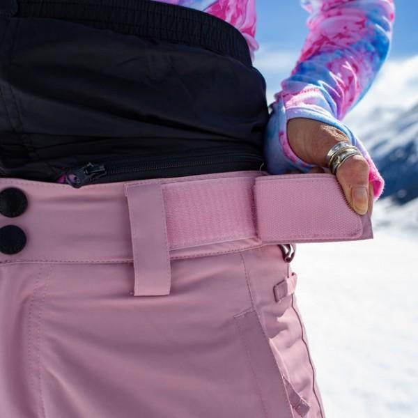 Horsefeathers Haila orchid 2020 pantalón de snowboard de mujer