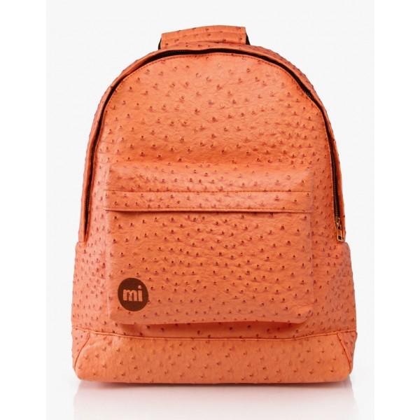 mipac ostrich naranja 2015 mochila