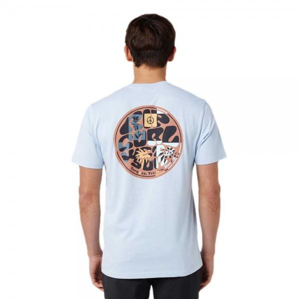 Carhartt Nimbus persimmon 2019 abrigo