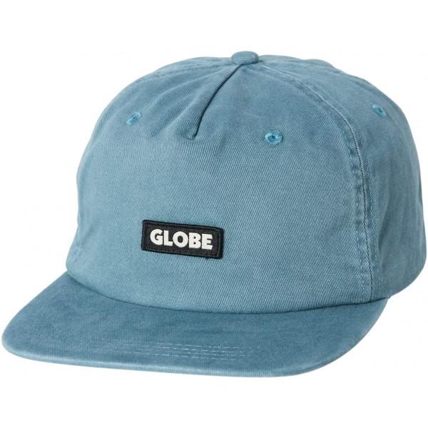 Globe Bar petrol 2021 gorra