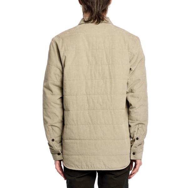 Globe Winton Thermal Cord pumice 2021 abrigo