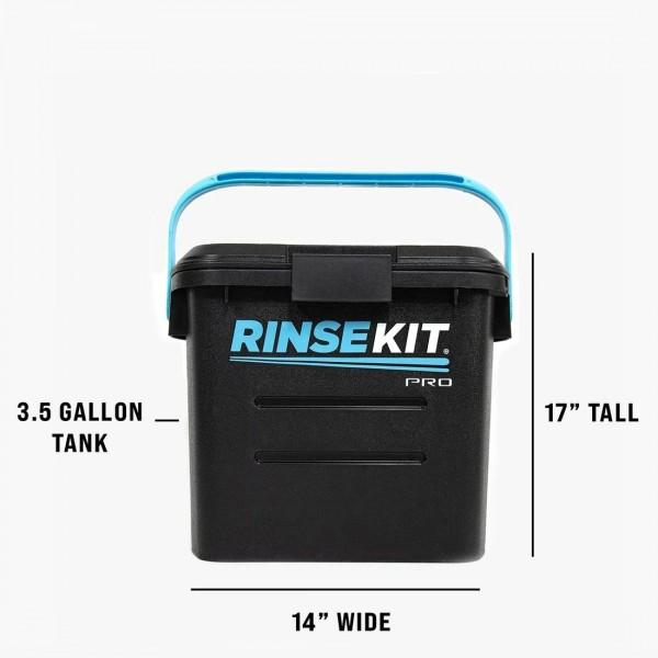 Arica Rhino green 2021 camiseta