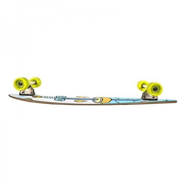 Miller Slicer 40'' longboard