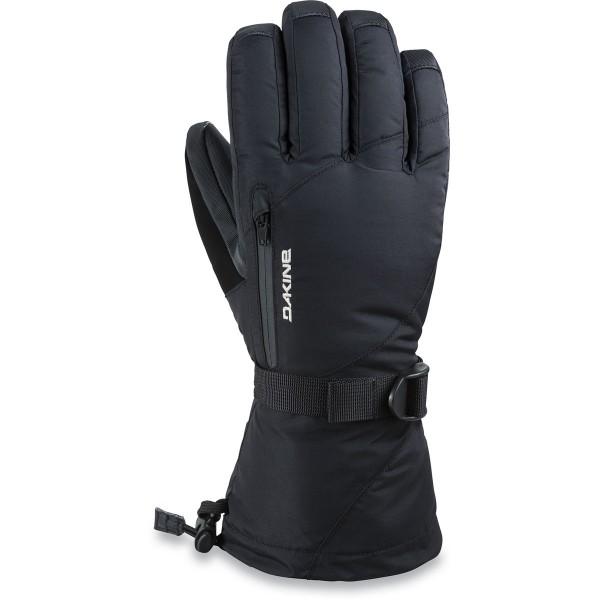 Dakine Sequoia Gore-tex black 2020 guantes de snowboard de mujer