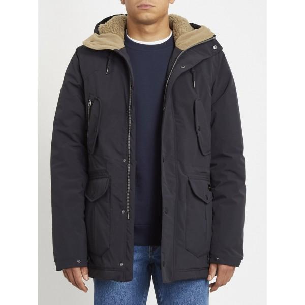 Volcom Starget coaster black 2021 abrigo