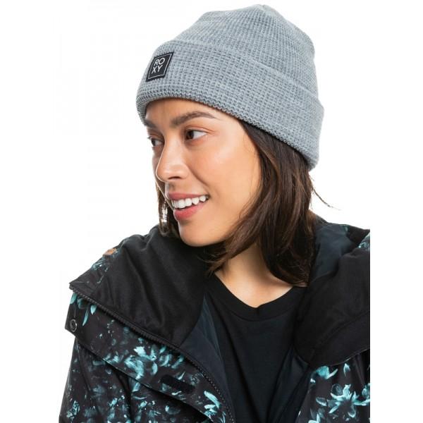 Roxy Quinn sjeh heather grey 2020 chaqueta de snowboard de mujer