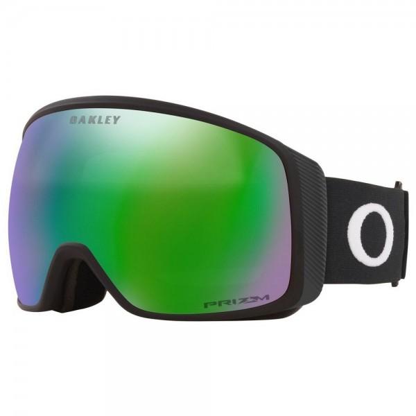 Oakley Flight Tracker XS matte black prizm jade 2021 gafas de snowboard