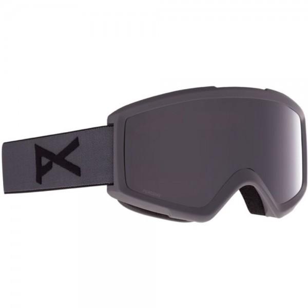 Anon Helix perceive stealth sunny onyx 2021 gafas de snowboard