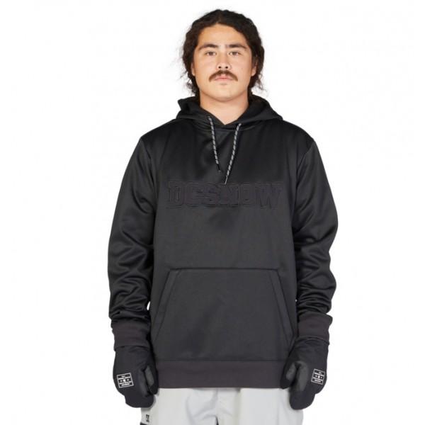 Dc DCSC gray morn 2021 chaqueta de snowboard de mujer