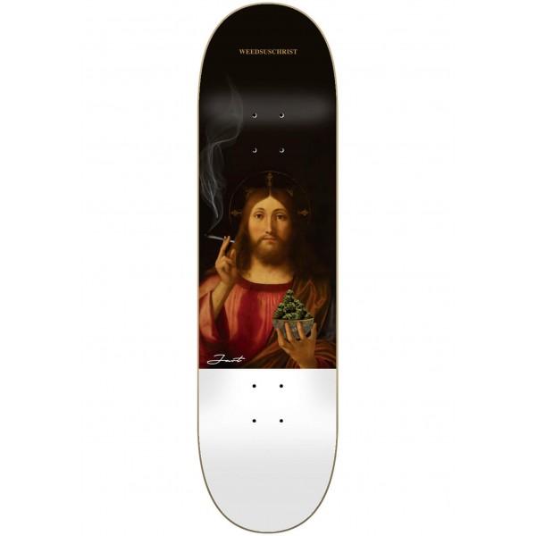 "Jart Renaissance Lc 8.0"" tabla skateboard"