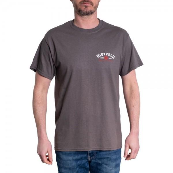 Element Too late logo eclipse 2020 camiseta de manga larga