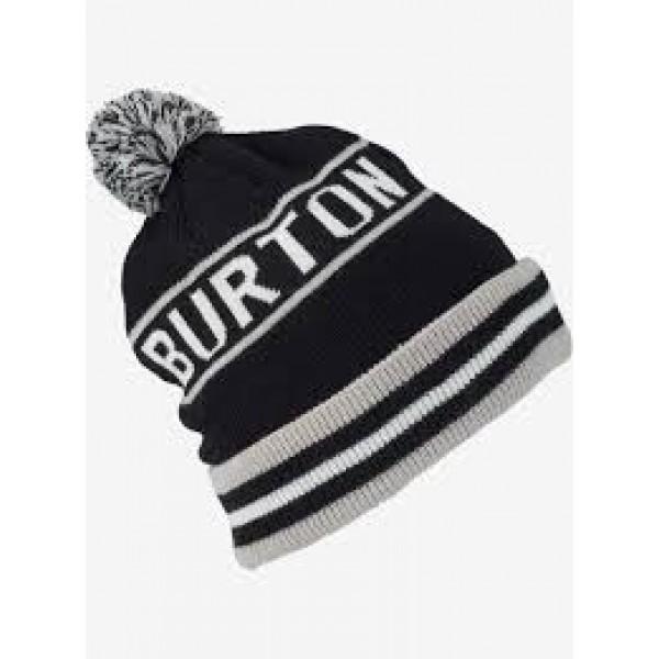 Burton trope true black 2020 gorro