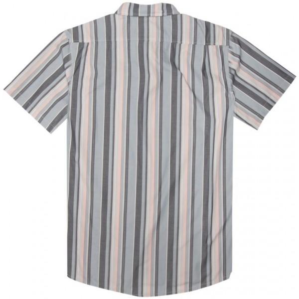 Vissla tubos light slate 2019 camisa