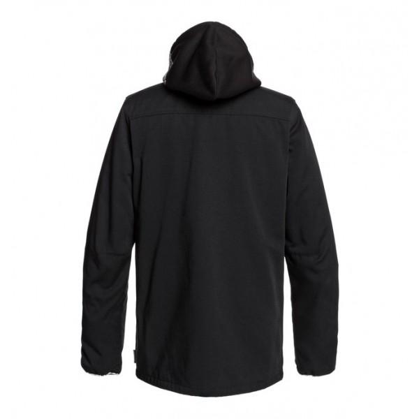Dc Yardbird black kvj 2020 abrigo