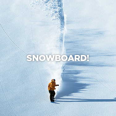 Daktak Snowboards