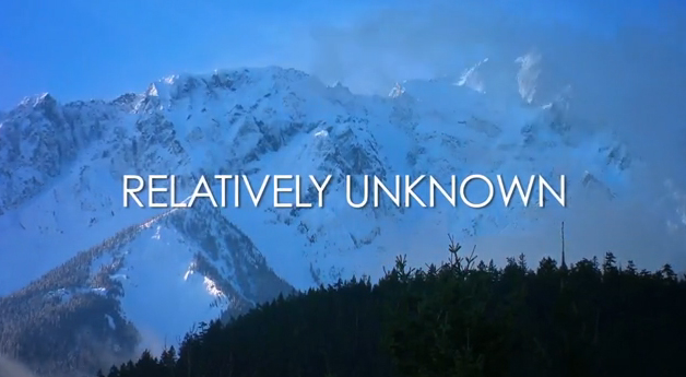 relatively unknown