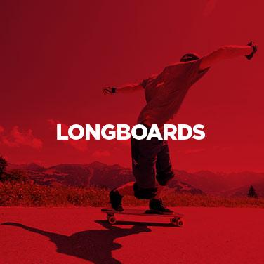 Daktak Longboards