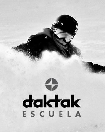 Escuela de Snowboard en Madrid